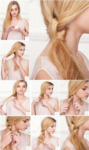 Summer Hairstyles Best Hairstyle Tutorials For Everyday Fashion