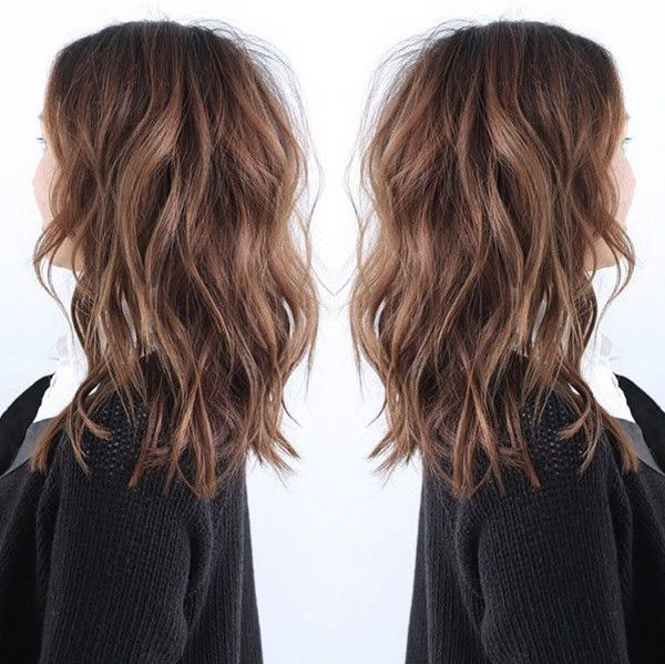 Summer Hairstyles Lob Hairstyle The Most Fashion Choice Of 2015