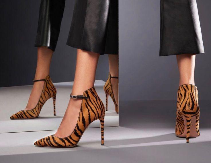 102834fabeab Trendy High Heels   Aquazzura Sharon Stiletto 2019  shoes ...