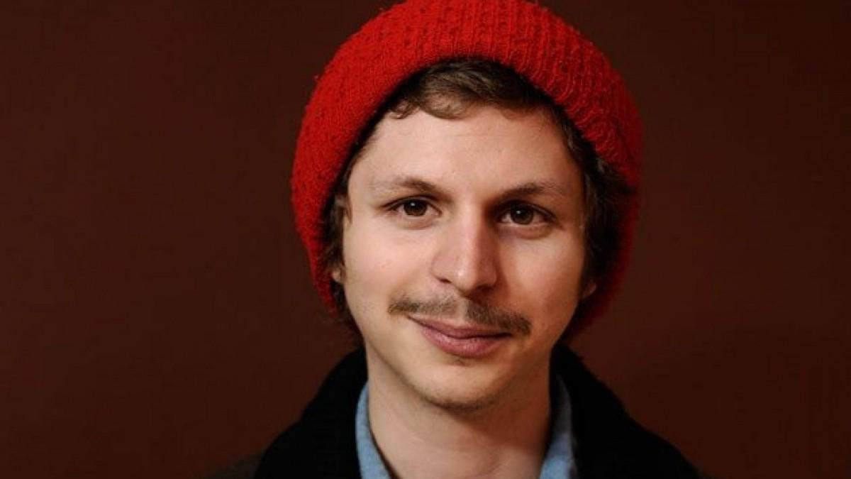 Plus d'hommes que vous pensez ressemblent à la moustache Michael Cera