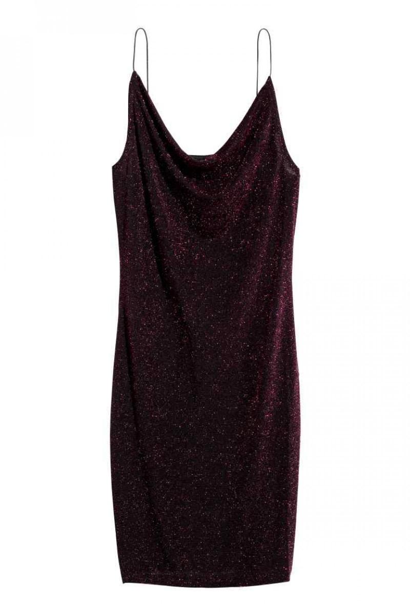 Robe ajustée de H & M, pour 9,99 euros